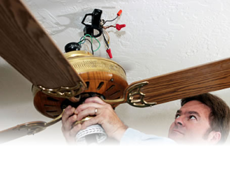 electrician-fan